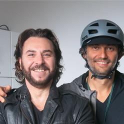 Roberto Alagna et Jonas Kaufmann