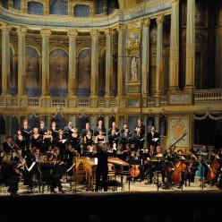 Les Talens Lyriques à l'Opéra Royal de Versailles