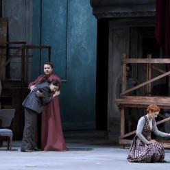 Myrto Papatanasiu (Xipharès), Michael Spyres (Mithridate), Patricia Petibon (Aspasie)