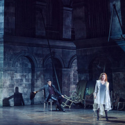 Bizic et Grevelius dans Don Giovanni