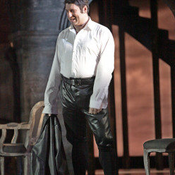 David Bizic dans Don Giovanni