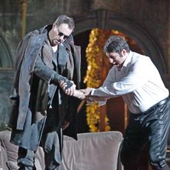 Bizic et Bolleire dans Don Giovanni