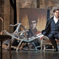 Marcel d'Entremont dans Don Giovanni