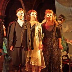 d'Entremont, Christensen et Grevelius dans Don Giovanni