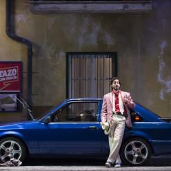 Alessio Arduini dans le Barbier de Séville