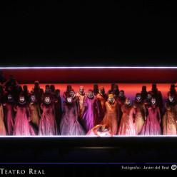 Rigoletto par Monique Wagemakers