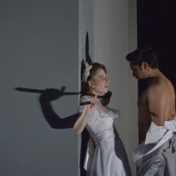 Kimmel et Ramgobin dans Don Giovanni