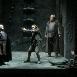 Fidelio à l'Opéra de Los Angeles, 2007