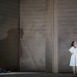 Pascal Lifschutz (Double de Rigoletto), Olga Peretyatko (Gilda)