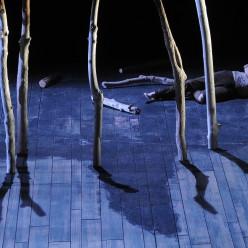Les Pêcheurs de Perles par Emmanuelle Bastet