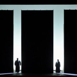 Tristan et Isolde au TCE par Pierre Audi