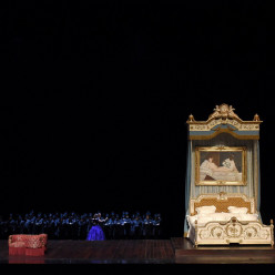 La Traviata par Benoît Jacquot