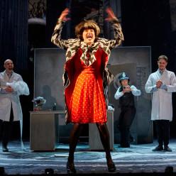 Wonder.land au Théâtre du Châtelet