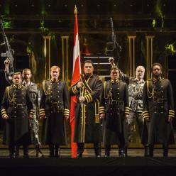 Aleksandrs Antonenko dans Aida