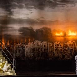 Rachvelishvili et Antonenko dans Aida