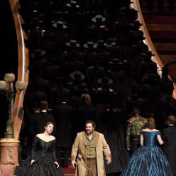 Hymel et Yoncheva dans la Traviata