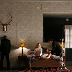 Pelleas et Méliande par Katie Mitchell
