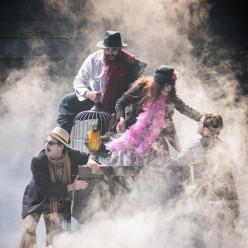 L'Ombre de Venceslao par Martin Matalon et Jorge Lavelli d'après Copi
