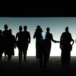 L'Opéra de Quat'Sous par Bob Wilson
