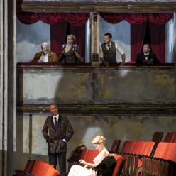 Sigmundsson Henschel Hellekant Matthews Montvidas Vasar dans Capriccio par David Marton