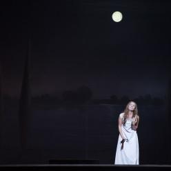 Ermonela Jaho dans les Contes d'Hoffmann