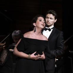 Clémence Barrabé et Sébastien Guèze
