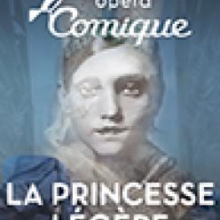 Affiche Princesse légère 2017