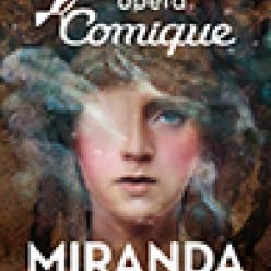 Affiche Miranda 2017