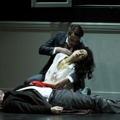 Don Giovanni par Stéphane Braunschweig
