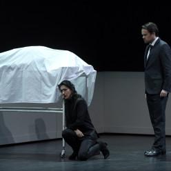 Myrto Papatanasiu et Julien Behr dans Don Giovanni