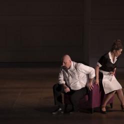 Peter Kálmán et Hélène Guilmette dans Les Noces de Figaro