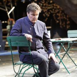 Ludovic Tézier dans Werther