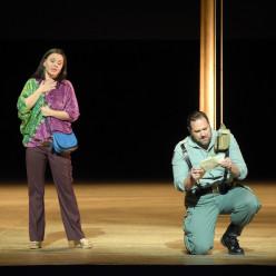 Aleksandra Kurzak et Bryan Hymel dans Carmen