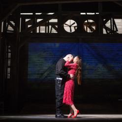 Antoine Bélanger et Marie-Adeline Henry - Carmen par Nicola Berloffa