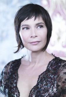 Récital Sandrine Piau, le 19 Janvier 2019, Théâtre des Champs-Élysées
