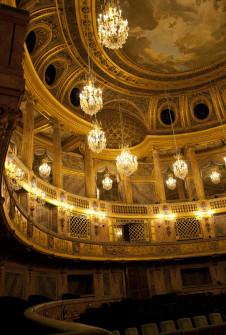 Arsilda de Antonio Vivaldi, du 23 Juin 2017 au 25 Juin 2017, Château de Versailles Spectacles