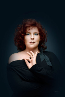 Récital Marie-Nicole Lemieux, le 25 Octobre 2018, Théâtre du Capitole