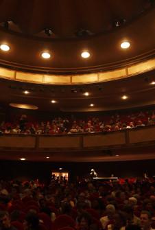 Maria de Buenos Aires de Astor Piazzolla, le 20 Janvier 2018, Opéra de Limoges