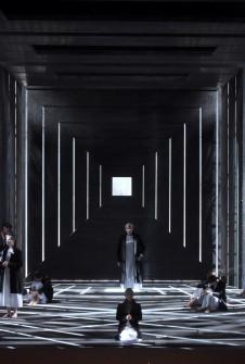 Dialogues des Carmélites de Francis Poulenc, du 22 Novembre 2019 au 1 Décembre 2019, Théâtre du Capitole