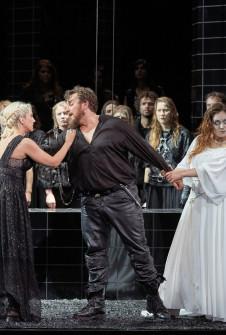 La Nonne sanglante de Charles Gounod, du 2 Juin 2018 au 14 Juin 2018, Opéra comique de Paris