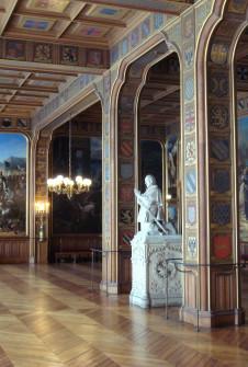 Récital Lucile Richardot, le 30 Juin 2019, Château de Versailles Spectacles