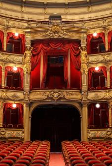 Don Giovanni de Wolfgang Amadeus Mozart, du 18 Janvier 2019 au 24 Janvier 2019, Opéra Nice Côte d'Azur