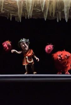 Petite balade aux enfers de Christoph Willibald Gluck, du 17 Avril 2020 au 19 Avril 2020, Opéra comique de Paris