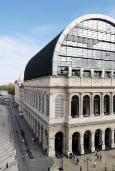 Irrelohe de Franz Schreker, du 14 Mars 2020 au 28 Mars 2020, Opéra national de Lyon
