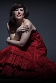 Aida de Giuseppe Verdi, du 2 Août 2017 au 5 Août 2017, Chorégies d'Orange
