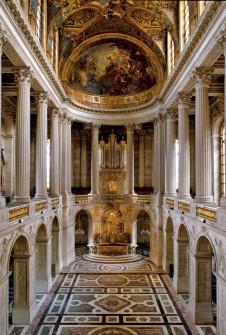 Dixit Dominus de Georg Friedrich Haendel, le 8 Décembre 2018, Château de Versailles Spectacles