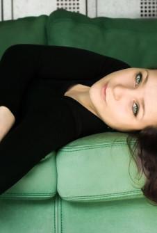 L'instant Lyrique de Chiara Skerath et Aude Extremo, le 14 Mai 2018, Éléphant Paname