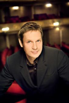 Récital Simon Keenlyside, le 17 Septembre 2017, Opéra national de Paris