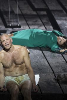Lear de Aribert Reimann, du 21 Novembre 2019 au 7 Décembre 2019, Opéra national de Paris