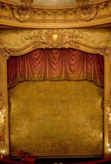 Kindertotenlieder de Gustav Mahler, le 14 Mai 2018, Athénée Théâtre Louis-Jouvet